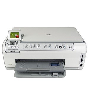 HP PHOTOSMART C5150 ALL-IN-ONE PRINTER DRIVERS FOR WINDOWS XP