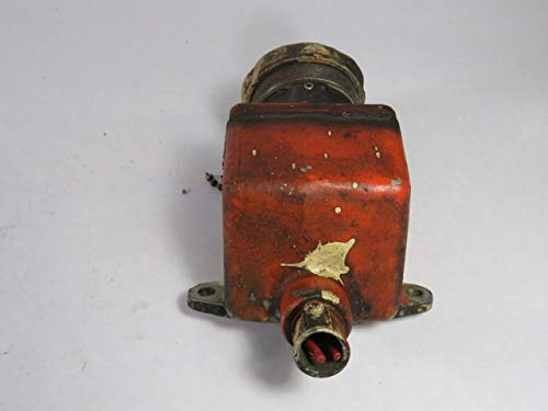 Crouse-Hinds AR348 Arktite Receptacle 30A 600VAC 3W 4P ()