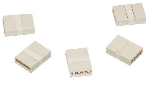 american-lighting-tl-spl-led-splice-connectors-for-flexform-led-tape-lights-5-pack-by-american-light