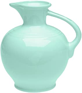 product image for Fiesta 60-Ounce Handled Carafe, Turquoise