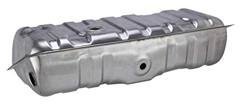 Continental Lincoln Tank Fuel (Spectra Premium F27D Fuel Tank for Ford)