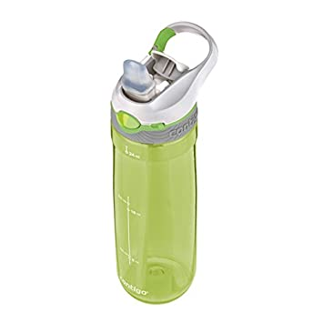 Contigo Ashland - Botella de hidratación, Color Lima, 720 ML: Amazon.es: Deportes y aire libre