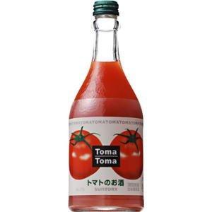 権限を与える貼り直す青トマトのお酒 トマトマ 500ml