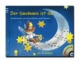 Der Sandmann ist da! /mit CD