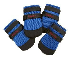 Ultra Paws Cool Dog Boots - All Sizes - Protection on Hot Surfaces (Small) by Ultra Paws