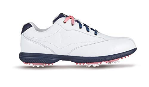 Callaway Women's Golf Shoes 38 EU, womens, 38W44826570017, white (white), 38 EU