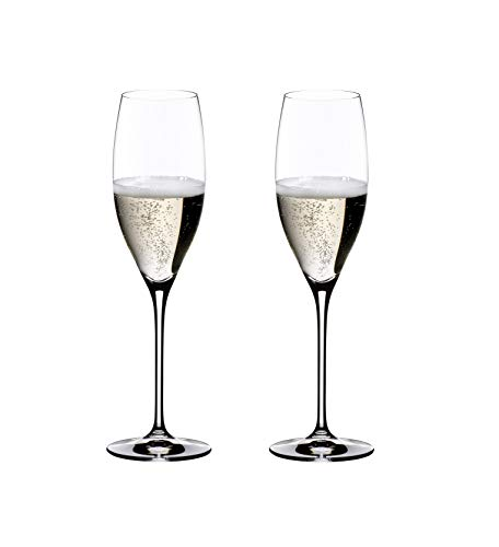 Riedel Vinum Cuvee Prestige Wine Glass, Set of 2