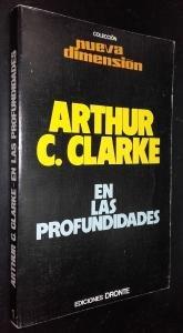 En las profundidades par Clarke