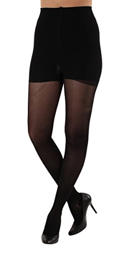 Lux Sheer Support Pantyhose - Firm Compression 20-30mmHg ...