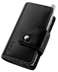 - Palm Treo 600/650 Premium Side Case