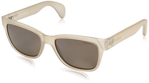 5b372d8d78 Revo Unisex Unisex RE 5012 Trystan Wayfarer Polarized UV Protection  Sunglasses