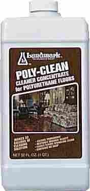 lundmark wood floor cleaner - 4