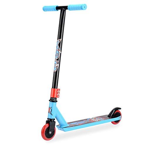 Xootz Slasher 360 Spin in-Line Stunt Scooter