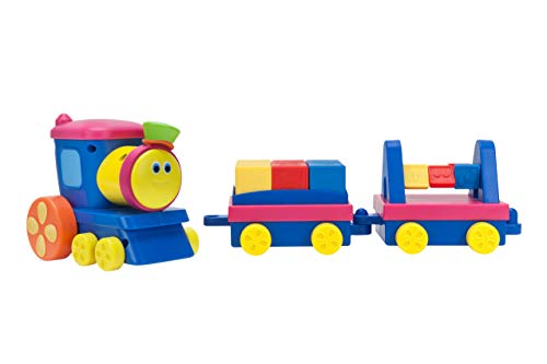 - Bob The Train Learning Adventures Train