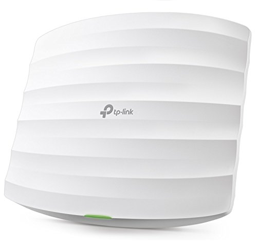 TP-Link N300 Ceiling Mount Wireless Wi-Fi Access Point - Supports 802.3af PoE (EAP115 V4)