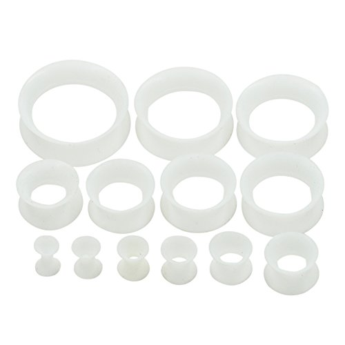 Qmcandy Silicone Flexible Tunnels Stretching product image