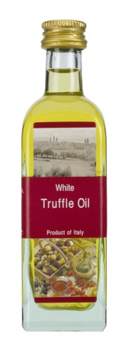 Italian Products White Truffle Oil - 2.1-Ounces Units (Pack of 2)