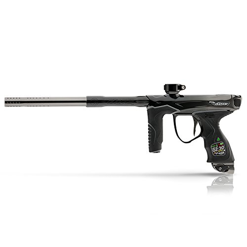 Top recommendation for dye m3s paintball gun