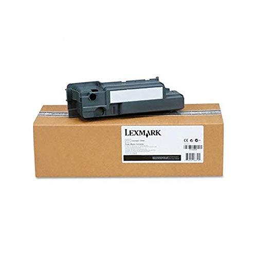 Lexmark, C734X77G Waste Toner Box, 25000 Page-Yield
