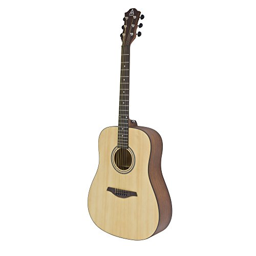 - Hohner 6 String Acoustic Guitar (AS305NS)