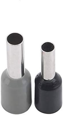 BEE&BlUE 端末コネクタ 圧着ペンチターミナル コネクタツール 精密圧着 ワイヤークリンパー 家電製品 小型 軽量 赤