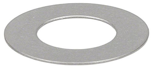 Wheels Manufacturing 2mm Stainless rotor shims bag/20