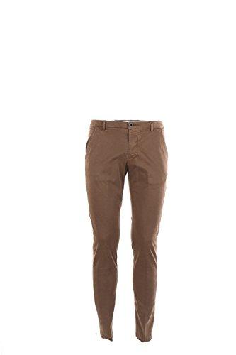 Pantalone Uomo No Lab 35 Marrone Ai16pnup502cvrtdsb Autunno Inverno 2016/17
