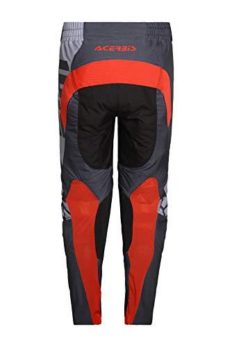 Mx 32 Black grey fire Pantaloni Black Swimming T gTdw1qW7