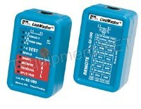 (Ideal 62-200 LINKMASTER TESTER, price is for 1 unit)