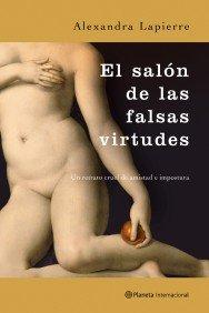Download El Salon De Las Falsas Virtudes (Spanish Edition) PDF