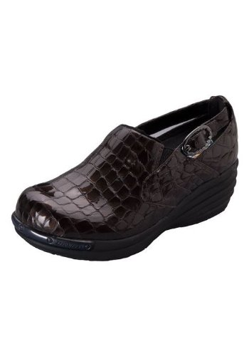 Dickies Axiom Side Buckle | Brown/Purple Turtle Size 8