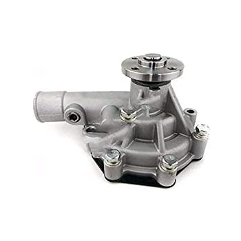New Water Pump 624-20900 for Lister Petter DWS4 engine