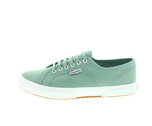 SUPERGA - Sneaker COTU CLASSIC 2750 - green malachite Green Malachite