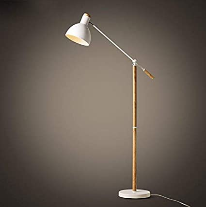 Amazon.com: MOM Long Pole Floor Lamp,Led Nordic Creative ...