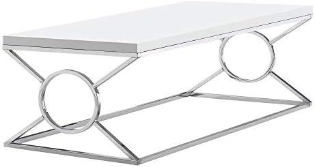 Fine Amazon Com Monarch Specialties Coffee Table Rectangular Lamtechconsult Wood Chair Design Ideas Lamtechconsultcom