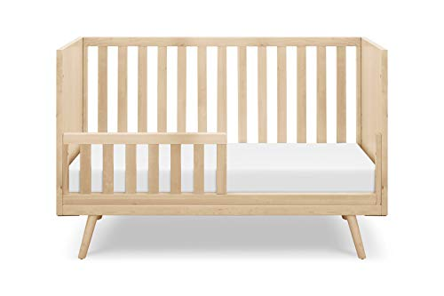 31ENrn0a6hL - Ubabub Nifty Timber 3-in-1 Crib In Natural Birch, Greenguard Gold Certified