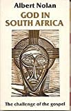 God in South Africa, Albert Nolan, 0802804136