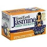 Good Earth Jasmine Green Tea (3x25 bag)