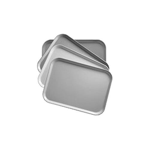 Cambro Camtray 15 X 20 Rectangular Tray, Pearl Gray (1520107) Category: Serving Platters and Trays by (Cambro Camtray Pearl)