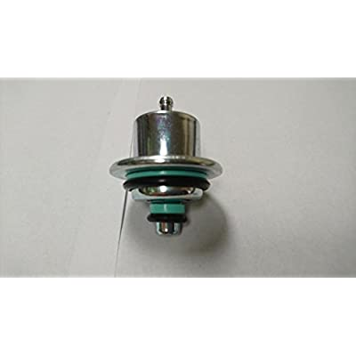 US Parts Store# 230S - New OEM Replacement Fuel Injection Pressure Regulator: Automotive