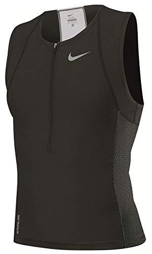 Nike Mens Team Singlet - 1