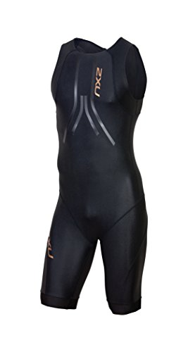 2XU Mens Swim Skin