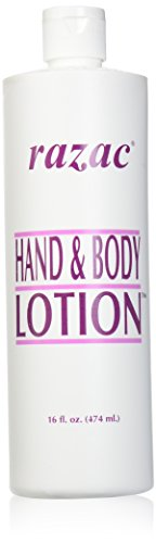 Razac Hand and Body Lotion 16oz (Pack of ()
