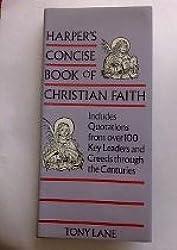 Harper's Concise Book of Christian Faith