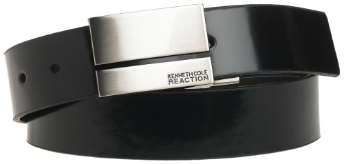 Kenneth Cole REACTION Men's Waldorf Reversible Leather Belt