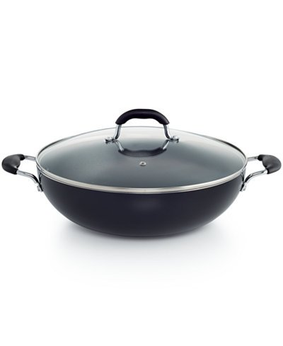 Tools of the Trade 7.5 QT。Covered Wok B01CEL5CGE