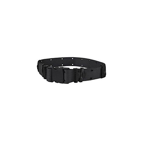 Style Gi Belts Nylon (Condor G.I. Style Nylon Pistol Belt - Black)