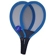 [Oversize Blue Racket and Ball: Great for Kids at the Park] (Great Pumpkin Charlie Brown Halloween Costumes)