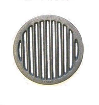 Redondo óxido - Estufa óxido ø 198 mm ZT6
