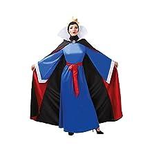 Rubie's- Disney Evil Queen Villians Disfraz, Multicolor, 12-14 (300432M)